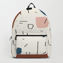 Same song Backpack