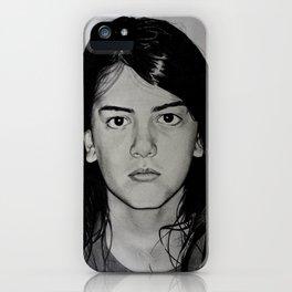Blanket Jackson iPhone Case