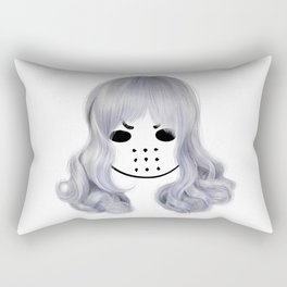 Cute Jason Rectangular Pillow