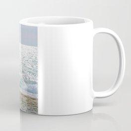 Old Silver Beach, Cape Cod Coffee Mug