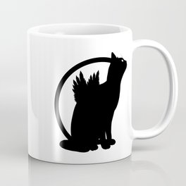 catwings Coffee Mug