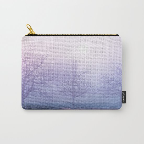 Pastel vibes 04 Carry-All Pouch