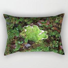 Lichen Light Rectangular Pillow