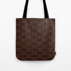 Tribal Pattern 1-2 Tote Bag