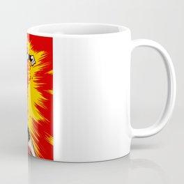 Derby Crackle Coffee Mug