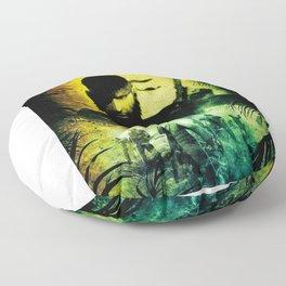 Metal Gear Solid Floor Pillow