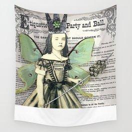 Dancing Queen Wall Tapestry