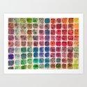 Paintbox Dreams by laurabethlove