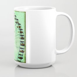 Life is a roller coaster Coffee Mug