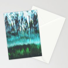 Acid dreams Stationery Cards