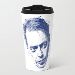 STEVE BUSCEMI ROCKS! Travel Mug