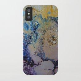 Exo - Birth Series II iPhone Case