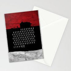 House of 1000 Corpses  Stationery Cards