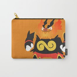 Emboar Carry-All Pouch