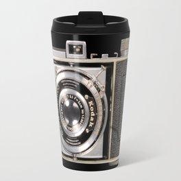 My dad's Vintage Kodak Camera Travel Mug