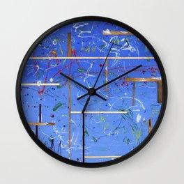 Humidex Wall Clock