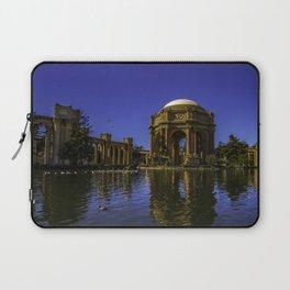 Palace Of Fine Arts - San Francisco Laptop Sleeve