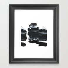 TY02 Framed Art Print