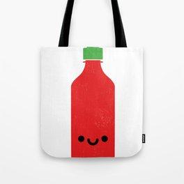 Tương Ớt Sriracha Tote Bag