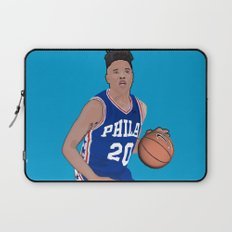 The number one pick Fultz Laptop Sleeve