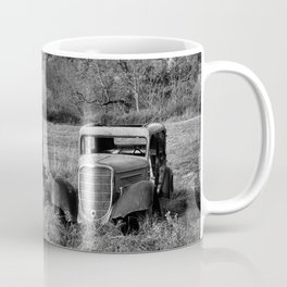 The two Old Timers Coffee Mug