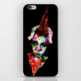 Depressed iPhone Skin