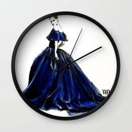 C O C O  P O S E N Wall Clock