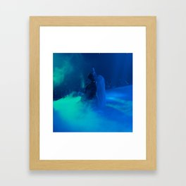 Kehlani 20 Framed Art Print