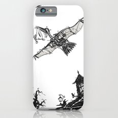 How the robots was born Slim Case iPhone 6s