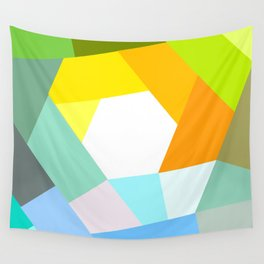 KOLOR crazy Wall Tapestry