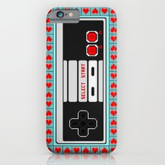 Video Game Lover : NES Slim Case iPhone 6s