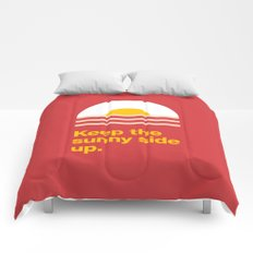 Sunny Side Comforters