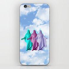 ◅ Trinity  ▻  iPhone & iPod Skin