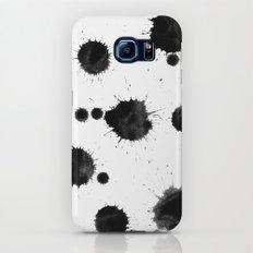 Asteroids Polka Dot Galaxy S8 Slim Case