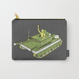 The Art of War Carry-All Pouch