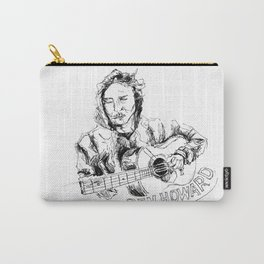 Ben howard Carry-All Pouch