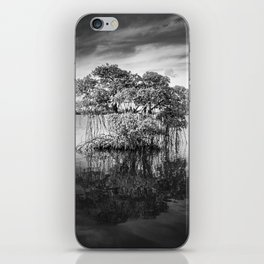 Mangove Tree iPhone Skin