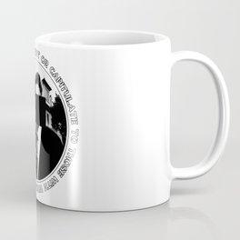 Banned due to legal advice Coffee Mug