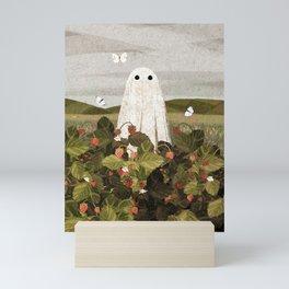 Strawberry Fields Mini Art Print