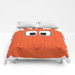 Bubble Beasts: Ferociously Fresh Foaming Paw Scrubber Comforters