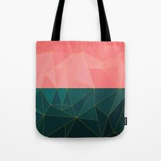 Mozaik Tote Bag