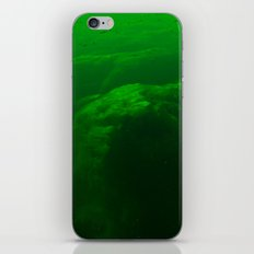 Verdant Lake iPhone & iPod Skin