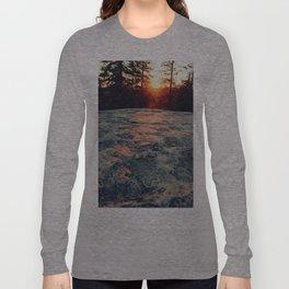 Afterglow Long Sleeve T-shirt