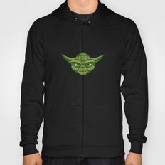 #47 Yoda Hoody
