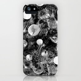Out of This World 2 iPhone Case