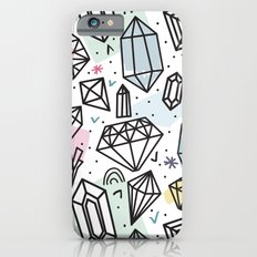 Gemstones Slim Case iPhone 6s