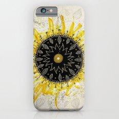 Total Solar Eclipse iPhone 6s Slim Case