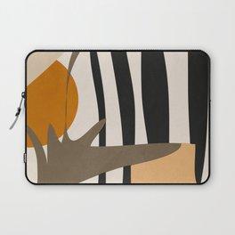 Abstract Art2 Laptop Sleeve