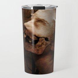 Fallen Angel Travel Mug