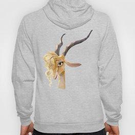 Zootopia~~Gazelle Hoody